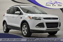 2016_Ford_Escape_SE_ Englewood CO