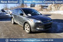2016 Ford Escape SE South Burlington VT