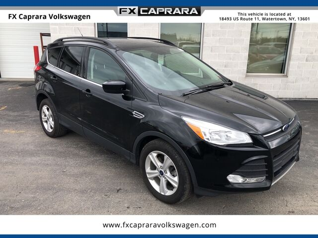 2016 Ford Escape SE Watertown NY