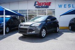 2016_Ford_Escape_SE_ Weslaco TX