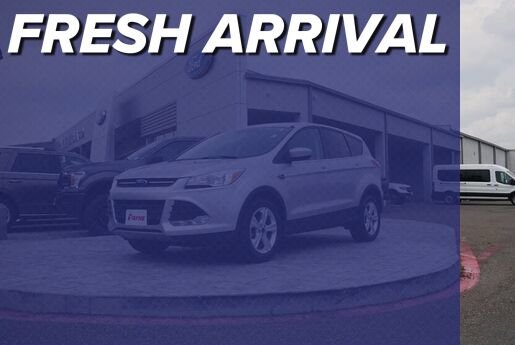 2016 Ford Escape SE Weslaco TX