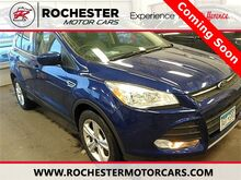 2016_Ford_Escape_SE w/Heated Seats + Touch Screen Navigation_ Rochester MN