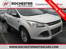 2016_Ford_Escape_SE w/Heated Seats + Tow Package_ Rochester MN