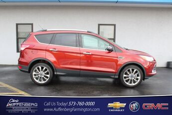 2016_Ford_Escape_SE_ Cape Girardeau