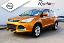 2016_Ford_Escape_SE_ Houston TX
