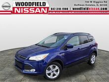 2016_Ford_Escape_SE_ Hoffman Estates IL
