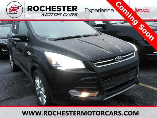 2016 Ford Escape Anium Clearance Special Rochester Mn