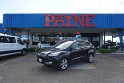 2016_Ford_Escape_Titanium_ Harlingen TX