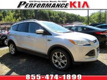 2016_Ford_Escape_Titanium_ Moosic PA