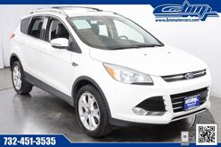 2016_Ford_Escape_Titanium_ Rahway NJ
