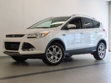 2016_Ford_Escape_Titanium_ Topeka KS