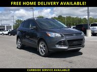2016 Ford Escape Titanium Watertown NY