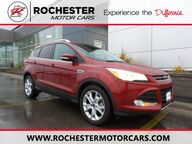2016 Ford Escape Titanium w/ Navigation Rochester MN