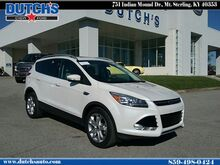 2016_Ford_Escape_Titanium_ Mt. Sterling KY