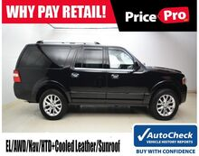 2016_Ford_Expedition EL_4WD Limited w/Nav & Sunroof_ Maumee OH