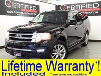 Ford Expedition EL LIMITED HEATED/COOLED SEATS REAR CAMERA KEYLESS GO REMOTE ENGINE START 2016