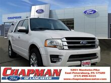 2016_Ford_Expedition EL_Limited_  PA