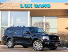 Ford Expedition EL Limited Nav 4WD 2016