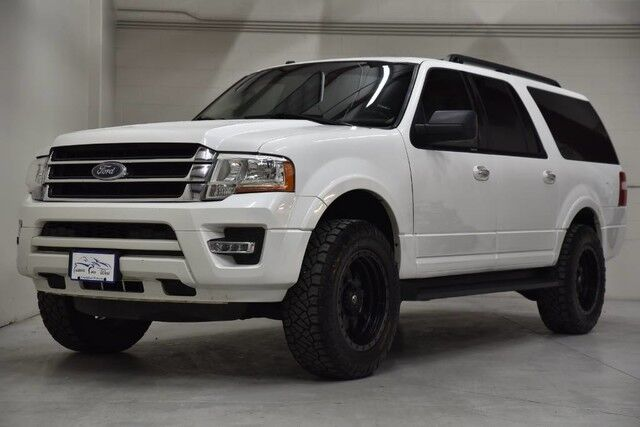 2016 Ford Expedition EL XLT Englewood CO