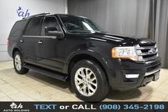 2016_Ford_Expedition_Limited_ Hillside NJ