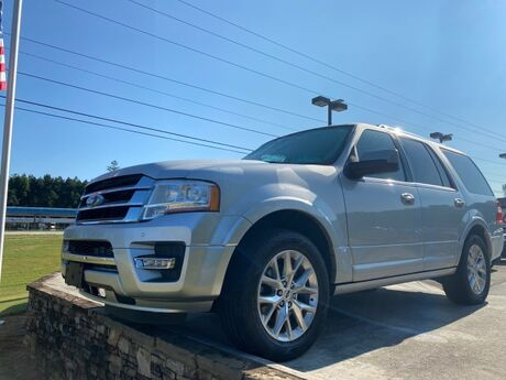 2016 Ford Expedition Limited Monroe GA