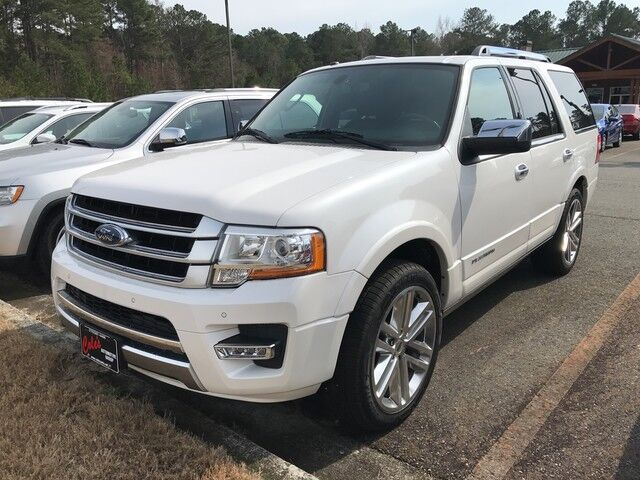 2016 Ford Expedition Platinum Monroe GA