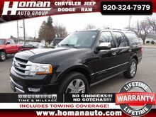 2016 Ford Expedition Platinum Waupun WI
