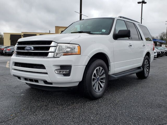 2016 Ford Expedition XLT Columbus GA