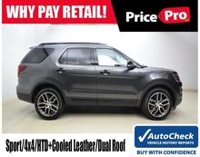 2016_Ford_Explorer_4WD Sport w/Dual Sunroof_ Maumee OH