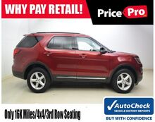 2016_Ford_Explorer_4WD XLT_ Maumee OH