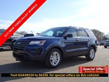 2016_Ford_Explorer_Base_ Hattiesburg MS
