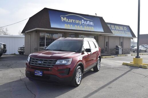 2016 Ford Explorer Base Murray UT