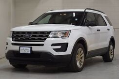 2016_Ford_Explorer_Base_ Englewood CO