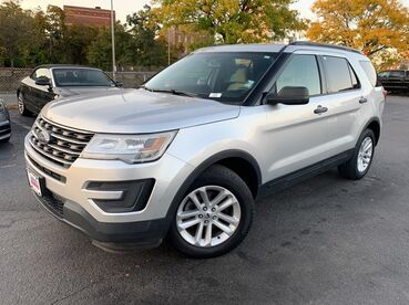 2016_Ford_Explorer_Base_ Worcester MA