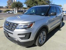 2016_Ford_Explorer_Base_ San Antonio TX