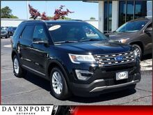 2016_Ford_Explorer_FWD 4dr XLT_ Rocky Mount NC