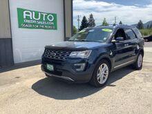 2016_Ford_Explorer_Limited 4WD_ Spokane Valley WA