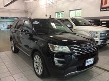 2016_Ford_Explorer_Limited-4X4_ Sheboygan WI