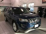 2016 Ford Explorer Limited-4X4