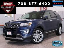 2016_Ford_Explorer_Limited_ Bridgeview IL