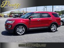 2016_Ford_Explorer_Limited_ Columbus GA