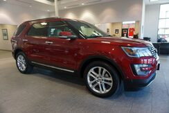 2016_Ford_Explorer_Limited_ Hardeeville SC