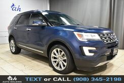 2016_Ford_Explorer_Limited_ Hillside NJ