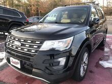 2016_Ford_Explorer_Limited_ Marshfield MA