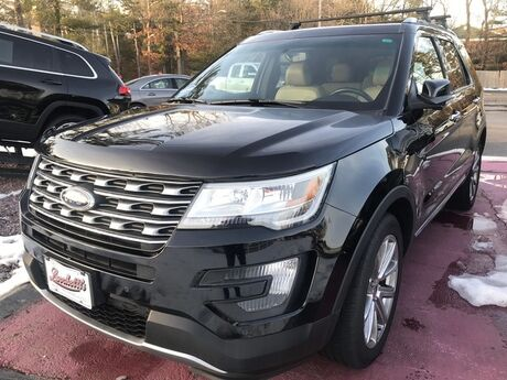 2016 Ford Explorer Limited Marshfield MA