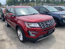 2016_Ford_Explorer_Limited_ North Versailles PA