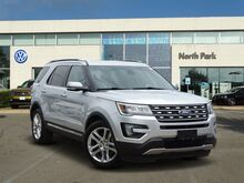 2016 Ford Explorer Limited San Antonio TX