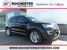 2016 Ford Explorer Limited Twin Panel Moonroof Rochester MN
