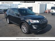 2016 Ford Explorer Limited Watertown NY