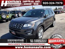 2016 Ford Explorer Limited Waupun WI